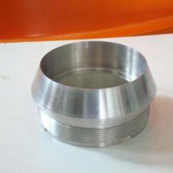 CNC 가공 알루미늄 섬유 장비 피팅
