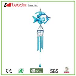 Solarglasfisch-Wind-Zarge