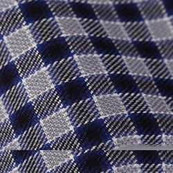Мода дизайн пряжи домашний пользовательские тканого футболка текстильная ткань печатаются 100% хлопчатобумажной ткани