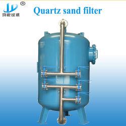 プール水処理工業用石英サンドフィルター
