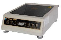 Edelstahl-Tabletop Induktions-Kocher des Haushaltsgerät-2.9kw