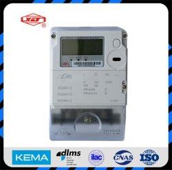 Tres Fase Ami Smart Meter Medidor de Potencia Medidor de energía