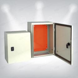 Scheda impermeabile del pannello componenti elettrici del metallo