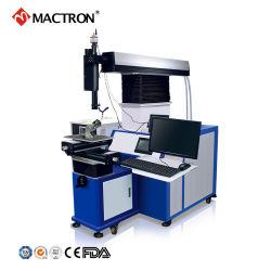 1064nm YAG Multi-Axis Automatic Aluminum Laser Welding Machine Price for 판매