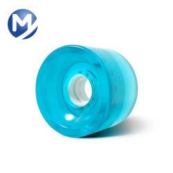 Tiefe Kundenbezogenheits-Plastikspritzen-Teile für Skateboard-Zubehör