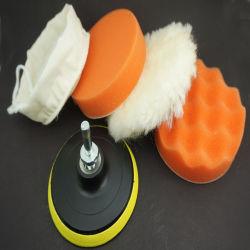 Usine de gros de plaquettes de polissage durables pour les broyeurs/estimé roue de polissage
