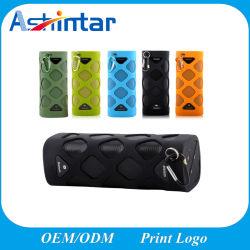 Mini haut-parleur plastique imperméable Sports sans fil haut-parleur Bluetooth