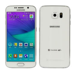S6/ S6 bord G920f G920G920T G920V/P G925f G925A/T/V/P Téléphone mobile