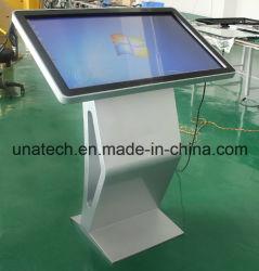 Kiosque d'information 49, 55, 65pouces écran numérique infrarouge MONITEUR TV Video Indoor écran tactile LCD LED