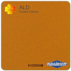 A1020006m elektrostatische Epoxid-Polyester Superdurable Spray Meatllic Puder-außenbeschichtung