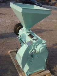 Máquina de exploração agrícola Huller Arroz moinho de arroz