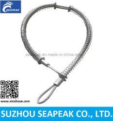 Стальные Whipcheck Cable-Wa безопасности2