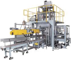 Het Vullen van zaden/van Bonen de Auto Wegende Machine van de Verpakking (10-50kg)