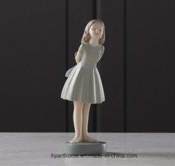 Souvenir Gift Resin Dancing Girl Figuur Figurine Resin Crafts