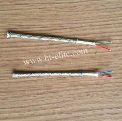 Fiberglas-Thermoelement-Extensions-Kabel/Ausgleichs-Draht