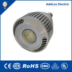 Melhor Fornecedor de suprimentos de fábrica Saso CE UL 208V-277V 115W 150W iluminação com lâmpadas LED de alta potência fabricados na China para Home & Business Iluminação Exterior