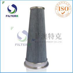 Filterk Piab 0112311 de Geplooide Filter van de Lucht voor Vacuümpompen
