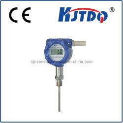 Zigbee de larga distancia del sensor de temperatura inalámbrica integrada