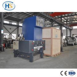 De tweeling Machine van de Verbrijzeling van het Schroot van de Ontvezelmachine van de Schacht Plastic voor Verkoop