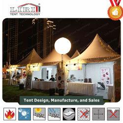 5x5m Outdoor Gazebo Arab Party Tent Te Koop