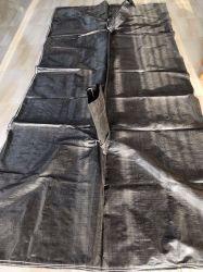 Tecido de PP de alta resistência para desidratação de lamas