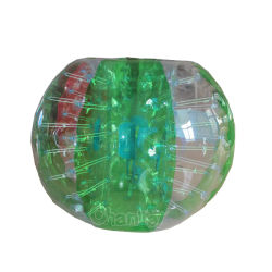 Do futebol inflável da bolha da esfera de Zorb do futebol esfera abundante (CHW416)