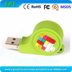 笛デザインフラッシュ・メモリUSBのフラッシュディスク(ET081)