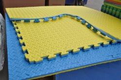Bon prix tapis de plancher de taekwondo de l'Aïkido tatami pour la vente