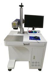 máquina de gravação a laser Focuslaser Etiquetas Laser