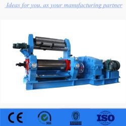 China Dois Misturador do Rolo de Borracha abrir fábrica de mistura Machinexk-400