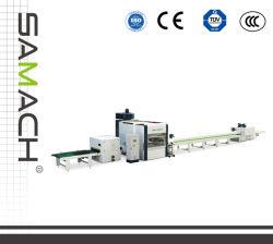 Las líneas de pulverización automática Spray-Gun (PU/NC)