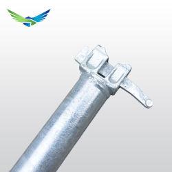 비계 시스템 Constrution를 위한 강철 반지 자물쇠 비계