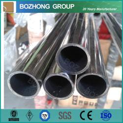 N08800 en alliage de nickel tuyau tube pour l'industrie/Aerospace