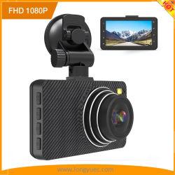 3-дюймовый FHD1080p черта черного цвета автомобиля при движении камеры регистратор