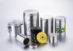 حاويات ألومنيوم صينية لتغليف غذائى ملحق (PPC-AC-011)