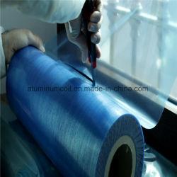 Fabrik-direkter freier transparenter/blauer schützender Film für Windows