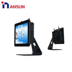 panneau tactile capacitif Multi écran LCD dans Android Windows OS avec le WiFi