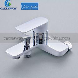 Messing Griff-Dusche-Bad-Mischer für Badezimmer aussondern