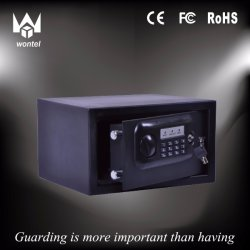 L'Electronic Fire-Proof Home Safe