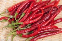 Natural Food Colorant Paprika Extract Powder