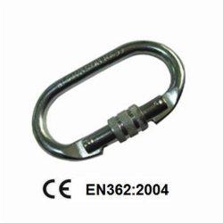 Carabinerは合金鋼鉄(JE5017)セリウムEn362の作った