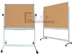Schule-ProdukteFastfood- weiches Pin-Vorstand Corkboard Mobile
