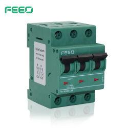 Sun Power Application 750V PV DC-stroomonderbreker (FPV-63)