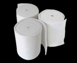 1260 Ceramic Fiber Blanket Isolation Materialsvuurvaste bekleding