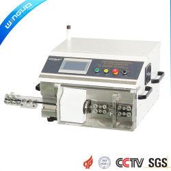 آلة قطع تلقائية كبل كبير كبل تلقائي متحد المحور كبل سلكي تلقائي بالكامل الماكينة (WG-9650)