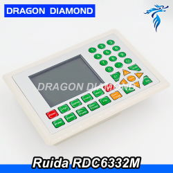 Ruida 6332m Kontrollsystem CO2 Laser-Controller für Metall-u. Nichtmetall-Mischlaser-Stich und Ausschnitt-Maschine