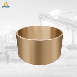 Bague de col de haute qualité de la bague de bride en bronze