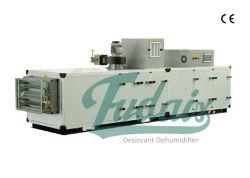 제약 산업 에어 제습제 휠 제습기 Zcb-2000 결합