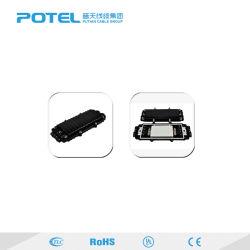 Boîte de fibre optique commune pour le câble de connexion