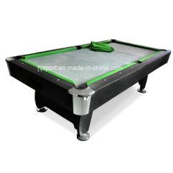Дисконтная цена доски верхнего шарового шарнира MDF системы возврата бассейн бильярдный стол